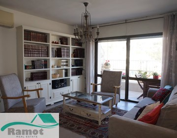 Beautiful Penthouse in Ramot Bet
